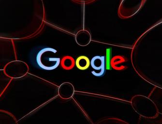 Google Cloud está diminuindo sua participação na receita do Google
