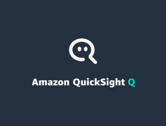 AWS divulga disponibilidade geral do Amazon QuickSight Q